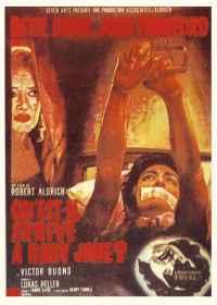affiche  Qu'est-il arrivé à Baby Jane? 9023